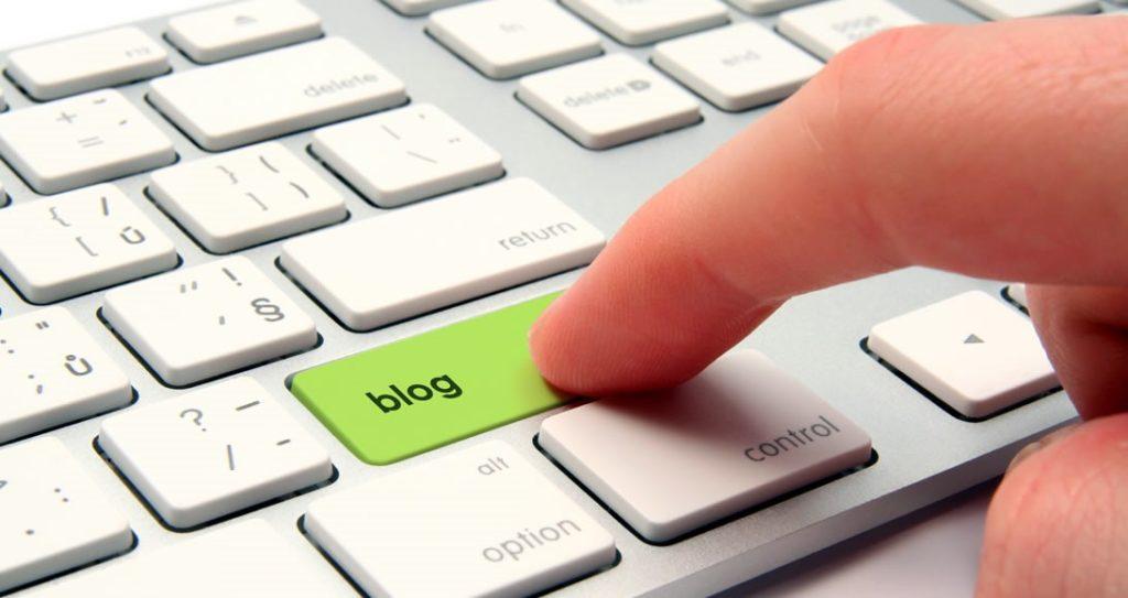 Como Ganhar Dinheiro na Internet Com Blog