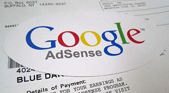 ganhar dinheiro usando o Adsense