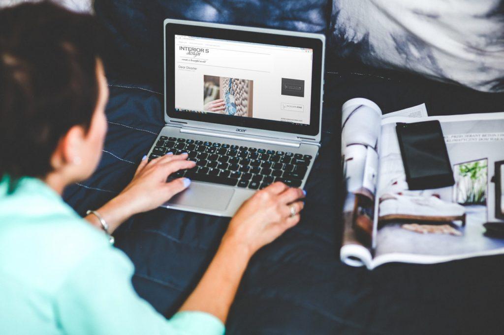 3 dicas para ter um blog