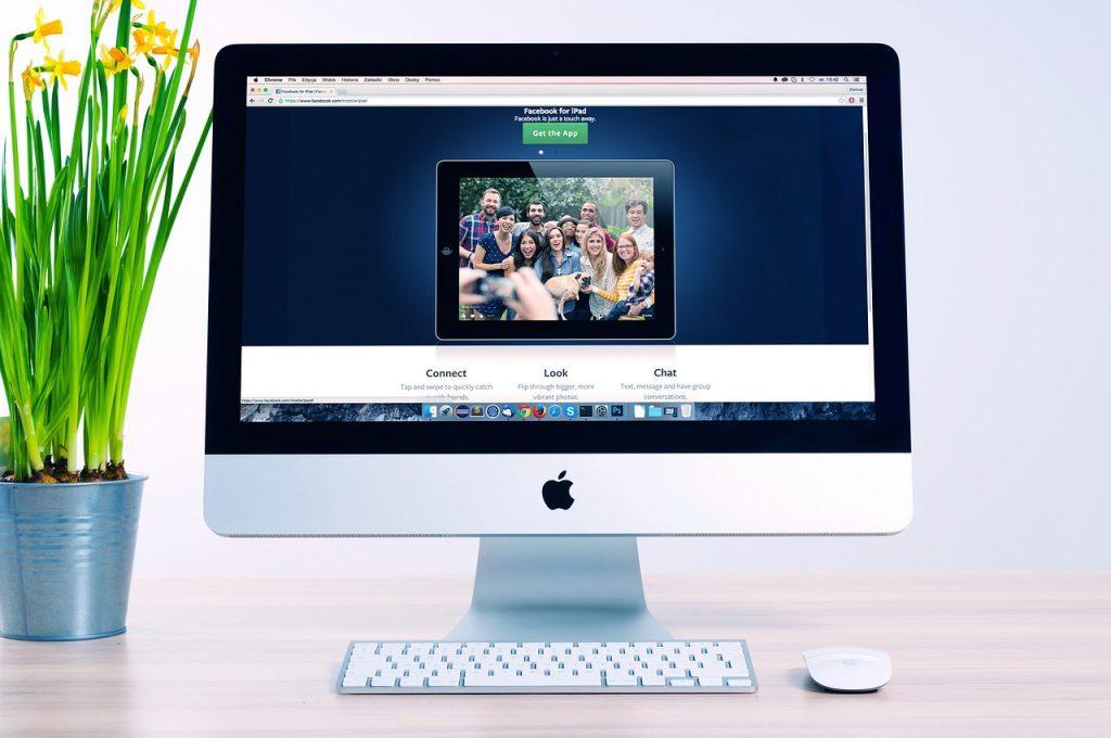 tipos de sites que você pode criar