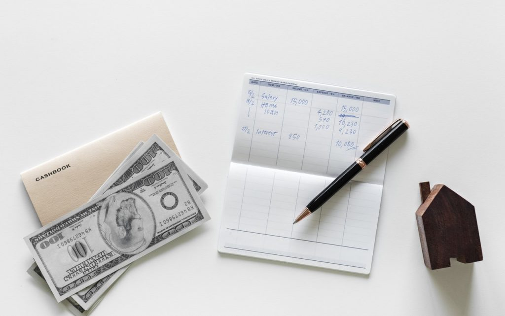 rendimentos e taxas