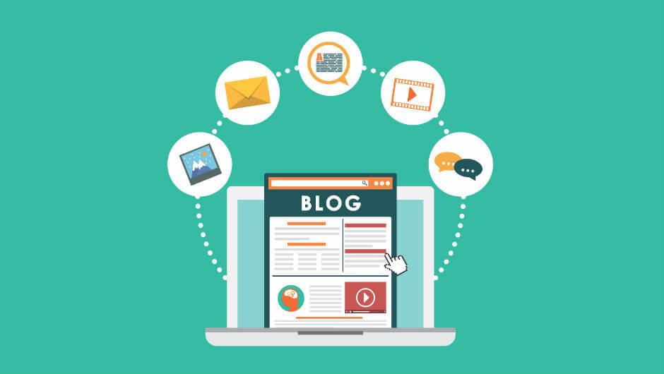 Criação de blog também é um negócio lucrativo