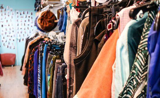 Trabalhe com Revenda de roupas