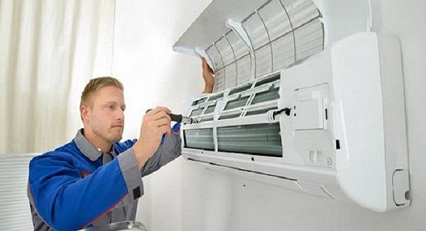 Trabalhe com Manutenção e instalação de ar condicionado