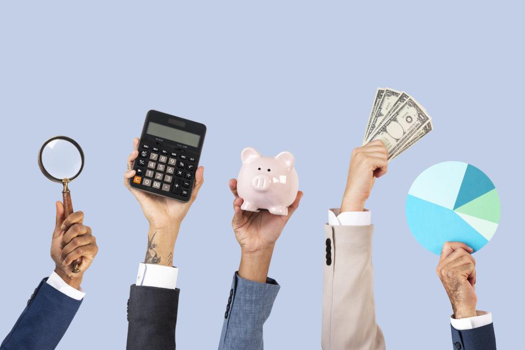 como fazer o dinheiro trabalhar pra voce